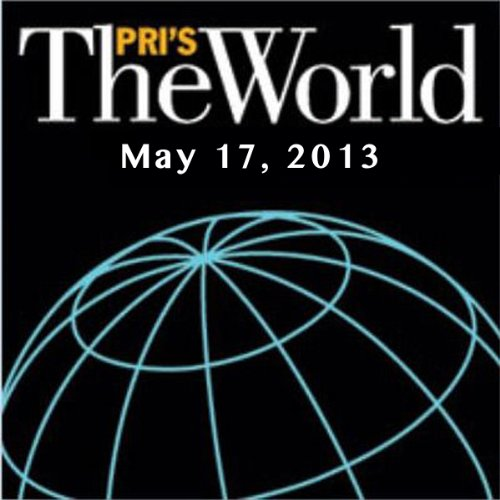 The World, May 17, 2013 cover art