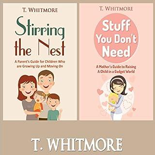 Parenting: 2 Manuscripts audiobook cover art