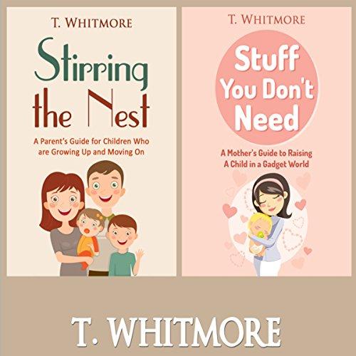 Parenting: 2 Manuscripts cover art