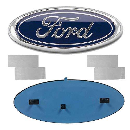 ford emblems - 4
