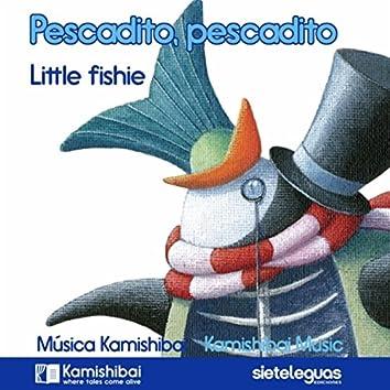Pescadito, Pescadito: Música Kamishibai (Little Fishie: Kamishibai Music)