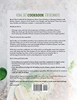 Renal Diet Cookbook for Beginners: Manage Diabetes, Improve Your Health and Feel Noticabely Better With 200+ Healthy and Easy Recipes and a Diet Plan For One Whole Month
