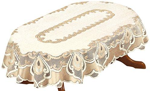 HAFT® Tischdecke, Polyester, Bunt