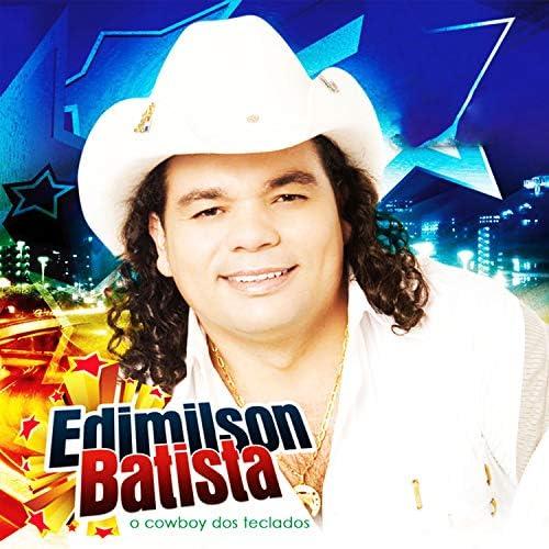 Edimilson Batista