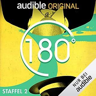 180Grad: Staffel 2 (Original Podcast) Titelbild