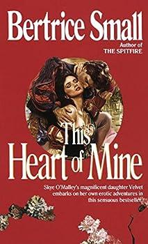 This Heart of Mine  O Malley Saga Book 4