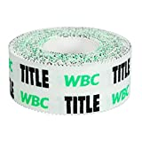 Title Boxing WBC 1' Tape (Single)