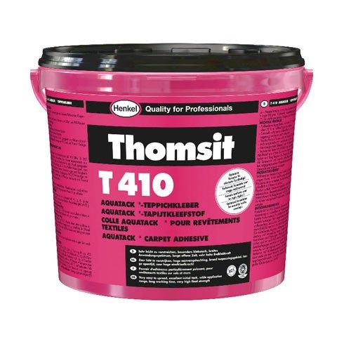 Thomsit T410 Aquatack®-Teppichkleber 15kg