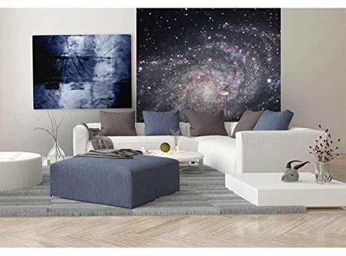 Vlies Fotobehang HEELAL | Niet-Geweven Foto Mural | Wall Mural - Behang - Reusachtige Wandposter | Premium Kwaliteit - Gemaakt in de EU | 225 cm x 250 cm