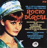 V.2 Ep's Y Canciones Para El Cine: 1966-69