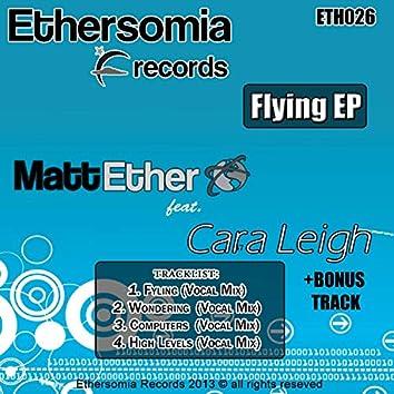 Flying EP