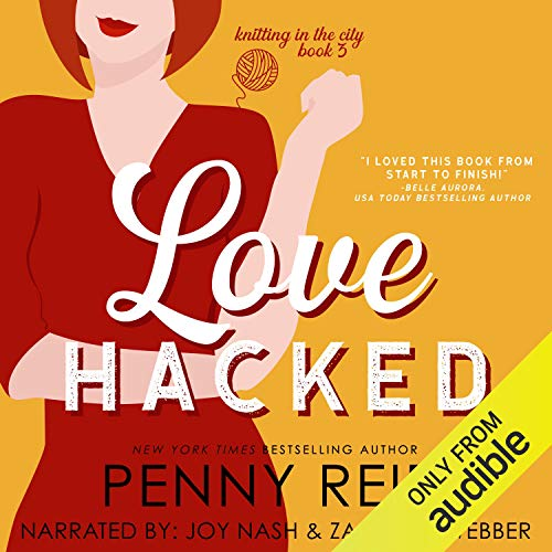 Love Hacked: A Reluctant Romance cover art