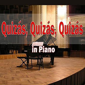 Quizás, Quizás, Quizás (In Piano)