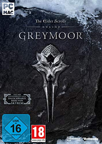 The Elder Scrolls Online: Greymoor [Windows]