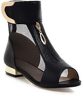 BalaMasa Womens ASL06251 Pu Fashion Sandals