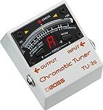 Immagine 1 boss tu 3 tuner pedal