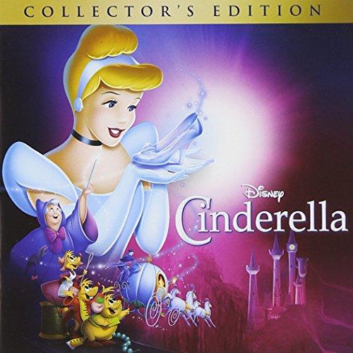 Cinderella-Collector's Edition