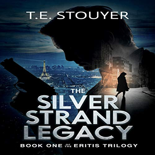 The Silver Strand Legacy audiobook cover art