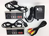 NES Nintendo Two NES Controllers, AV Cable and...