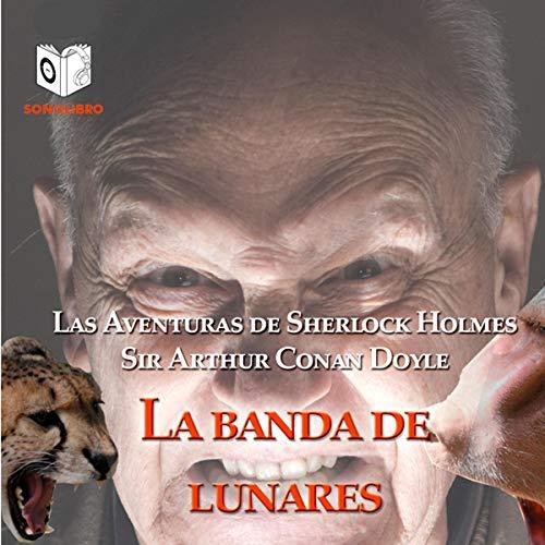 La Banda de Lunares [The Speckled Band] cover art