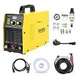 Best Plasma Cutters - Plasma Cutter Pilot Arc, Dual Voltage 115/230V 50A Review