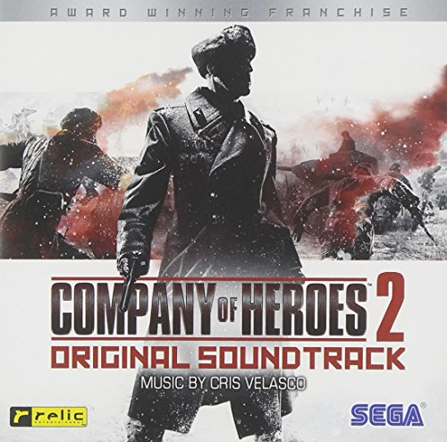Company of Heroes 2 (Ost)