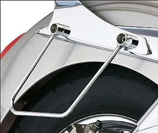 Honda VTX-1300/S Retro Cobra Saddlebag Guards Supports