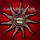 Songtexte von Lacuna Coil - Unleashed Memories