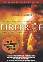 FIREPROOF: Never Leave Your Partner Behind (DVD)
