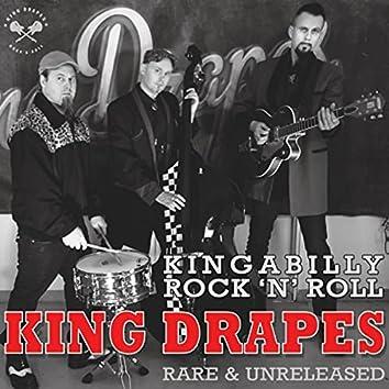 Kingabilly Rock 'n' Roll: Rare & Unreleased
