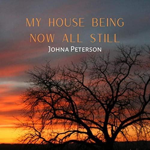 Johna Peterson