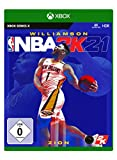 NBA 2K21 Standard Edition - [Xbox Series X]