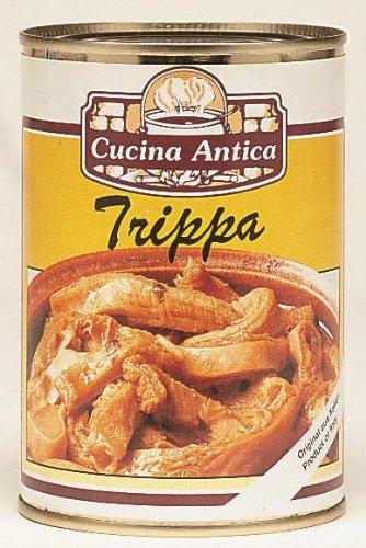 Cucina Antica - Trippa alla Campagnola - 410 g (2 x 410 g )