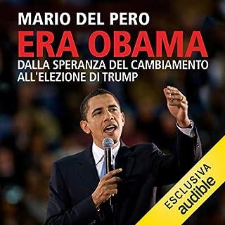 Era Obama copertina