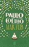 Maktub par Coelho
