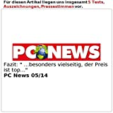 Sichler Reinigungs-/Staubsauger-Roboter PCR-1550M - 6