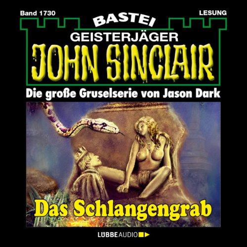 Das Schlangengrab Titelbild
