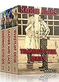 Bargain eBook - The Tempered Steel Series