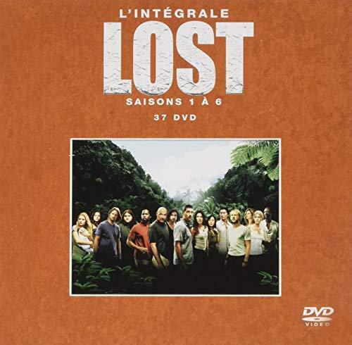 Lost, Saisons 1 à 6