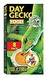 Exo Terra Comida para Gecko Diurno - 8 Unidades