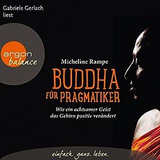 Buddha für Pragmatiker Titelbild