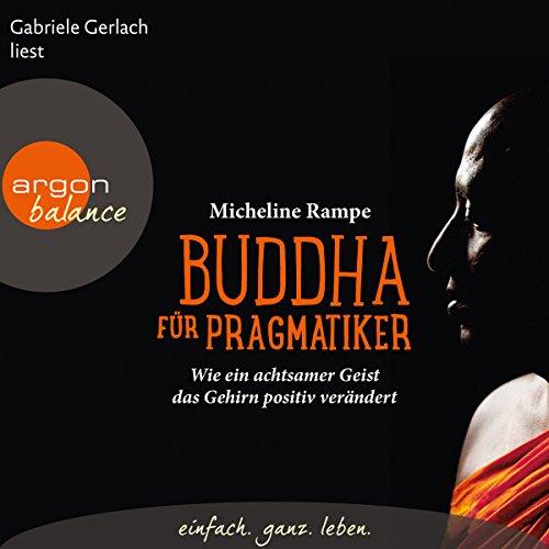 Buddha für Pragmatiker cover art