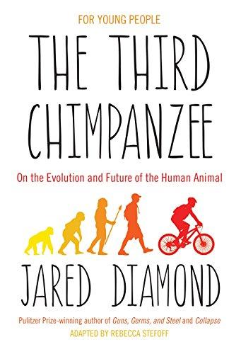 The Third Chimpanzee (English Edition)