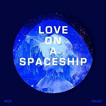 Love on a Spaceship