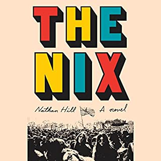 The Nix cover art