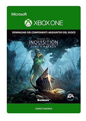 Dragon Age: Inquisition DLC #1: Jaws of Hakkon | Xbox One - Codice download