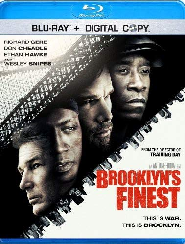 Brooklyn'S Finest [Edizione: Stati Uniti] [USA] [Blu-ray]