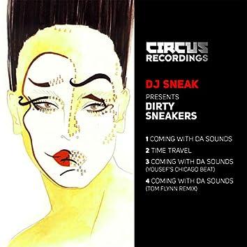 DJ Sneak presents Dirty Sneakers