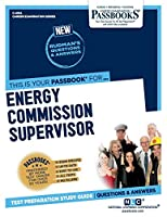 Energy Commission Supervisor (Career Examination)