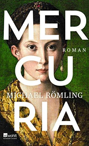 Buchseite und Rezensionen zu 'Mercuria' von Michael Römling